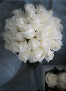 Cluster Posy