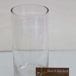 Cylinder vase 20 cm