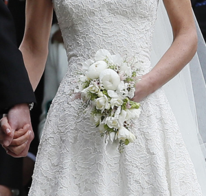 Flowers By Helen Brown Get The Look Pippa Middleton